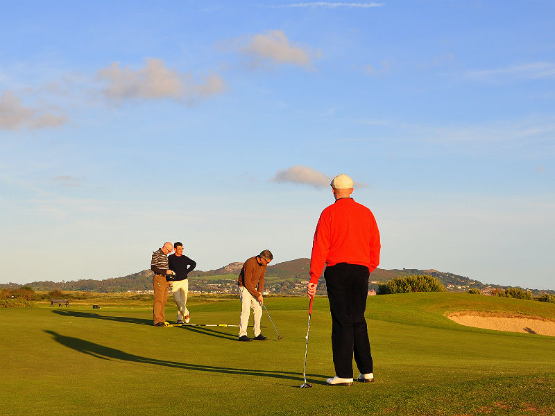 St Anne's Golf Club